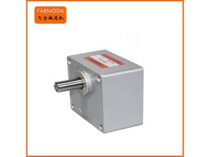 微型齿轮减电机常见故障及...